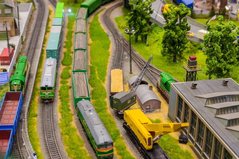 鉄道模型 貨物